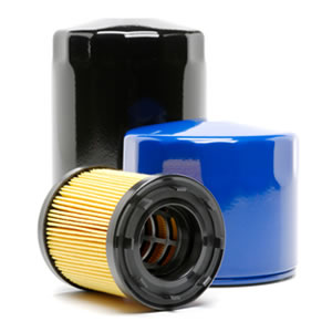 oil filters image